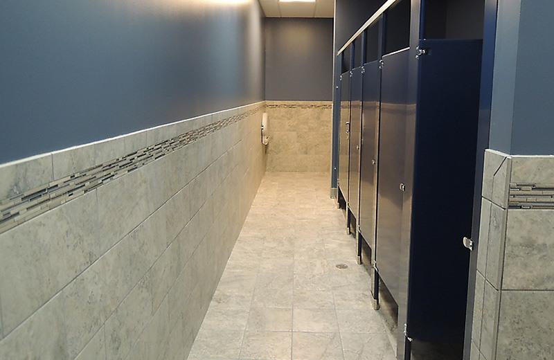 Remodeling - Bathrooms