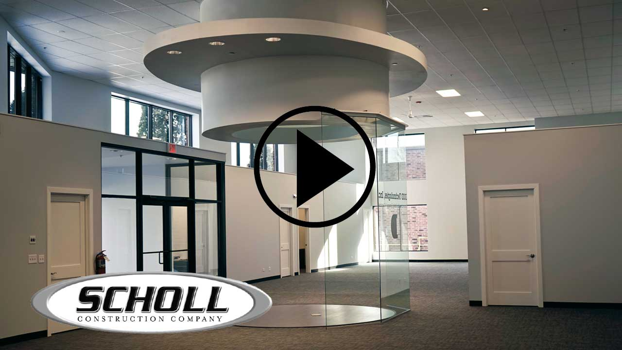 It starts with a building - DOD Technologies
