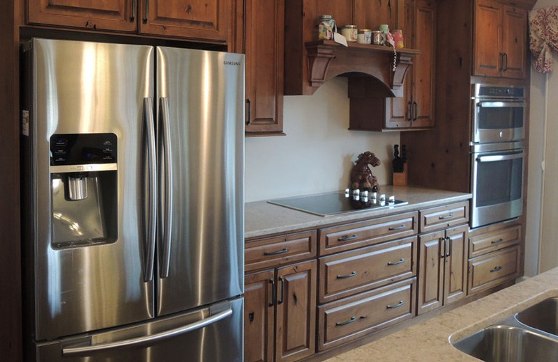 Remodeling - kitchen, Marengo, IL