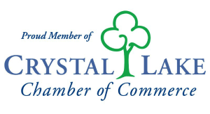 Crystal Lake Chamber logo