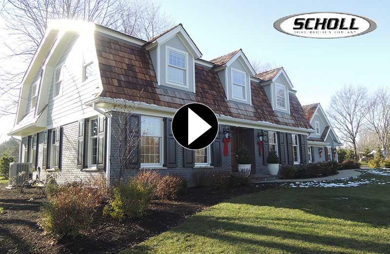 Inverness, IL Home Remodel