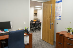 Options & Advocacy expanded offices