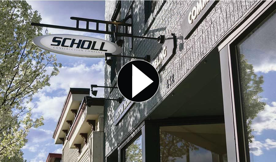 Scholl Construction is On the Move