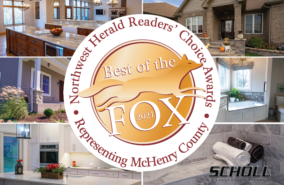 Vote for Scholl Construction for Best of the Fox